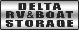 Delta RV and Boat Storage